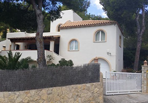 attraktive Villa in Paguera :: 30, Jul 2014